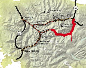 Alpine Loop 1
