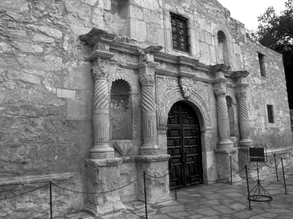 RememberTheAlamo