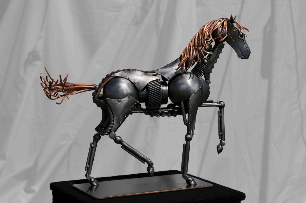 Sculpture Show Hero