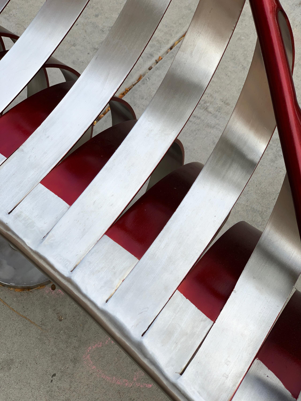 Park Bench #2